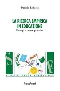 La ricerca empirica in educazione