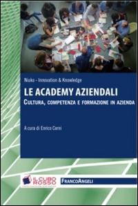 Le academy aziendali