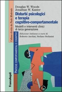 Disturbi psicologici e terapia cognitivo-comportamentale