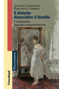 Il disturbo dissociativo d'identità