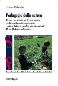 Pedagogia della natura