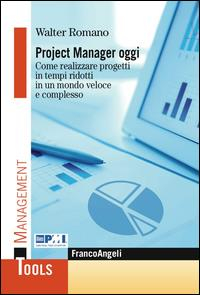 Project manager oggi