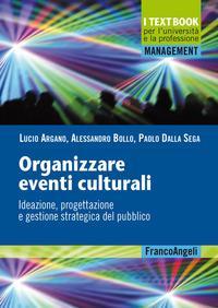 Organizzare eventi culturali