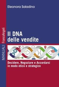 Il DNA delle vendite
