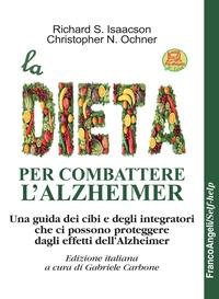 La dieta per combattere l'Alzheimer