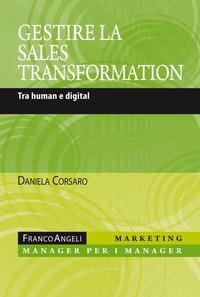 Gestire la sales transformation