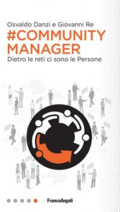 #Community manager