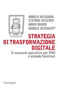 Strategia di trasformazione digitale