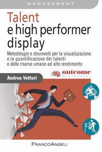 Talent e high performer display