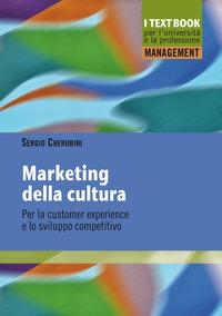 Marketing della cultura