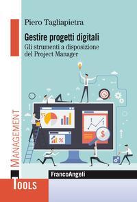 Gestire progetti digitali
