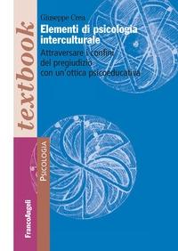 Elementi di psicologia interculturale
