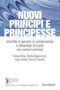 Nuovi principi e principesse