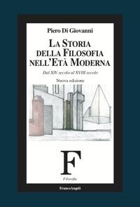 La storia della filosofia nell'età moderna