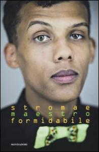 Stromae formidabile maestro