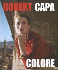 Robert Capa colore