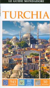 Turchia / a cura di Suzanne Swan ; [traduzione di Ada Arduini]
