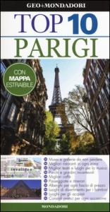 Parigi / Mike Gerrard, Donna Dailey ; [traduzione di Caterina Pavesi]