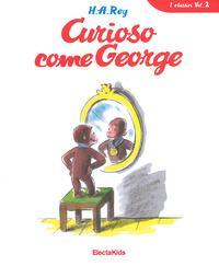 Curioso come George
