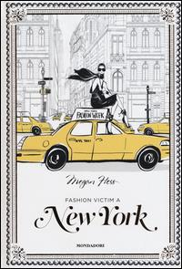 Fashion victim a New York