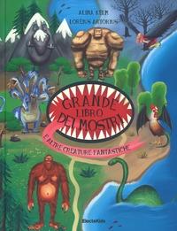 Grande libro dei mostri e altre creature fantastiche