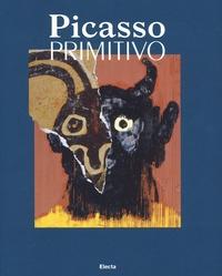 Picasso primitivo