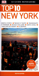 New York / Eleanor Berman ; [traduzione di Caterina Pavesi]