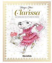 Clarissa. La topolina più stilosa di Parigi