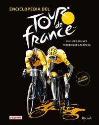Enciclopedia del Tour de France