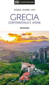 Grecia continentale e Atene