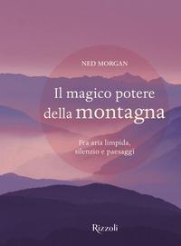 Il magico potere della montagna