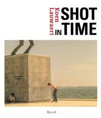 Shot in time