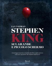 Stephen King sul grande e piccolo schermo