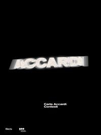 Carla Accardi: contesti
