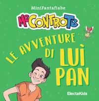 Le avventure di Luì Pan