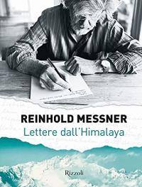 Lettere dall'Himalaya