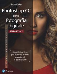 Adobe Photoshop CC per la fotografia digitale