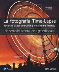 Fotografia time-lapse