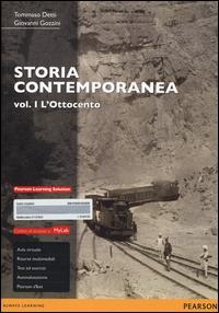 Vol. 1: L'Ottocento