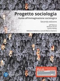 Progetto sociologia