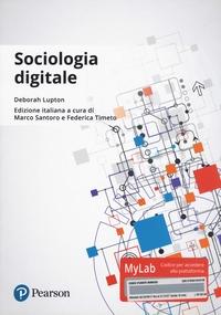 Sociologia digitale