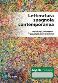 Letteratura spagnola contemporanea