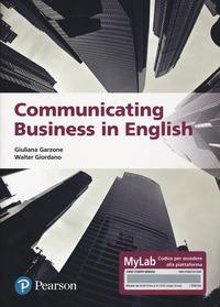 Communicating business in English