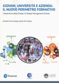 Giovani, università e azienda: il nuovo perimetro formativo per un mondo in trasformazione