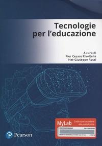 Tecnologie per l'educazione
