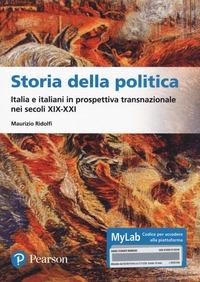 Storia della politica