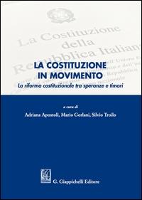 La Costituzione in movimento