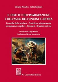 Il diritto dell'immigrazione e dell'asilo dell'Unione europea