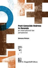Post-genocide redress in Rwanda