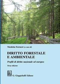 Diritto forestale e ambientale